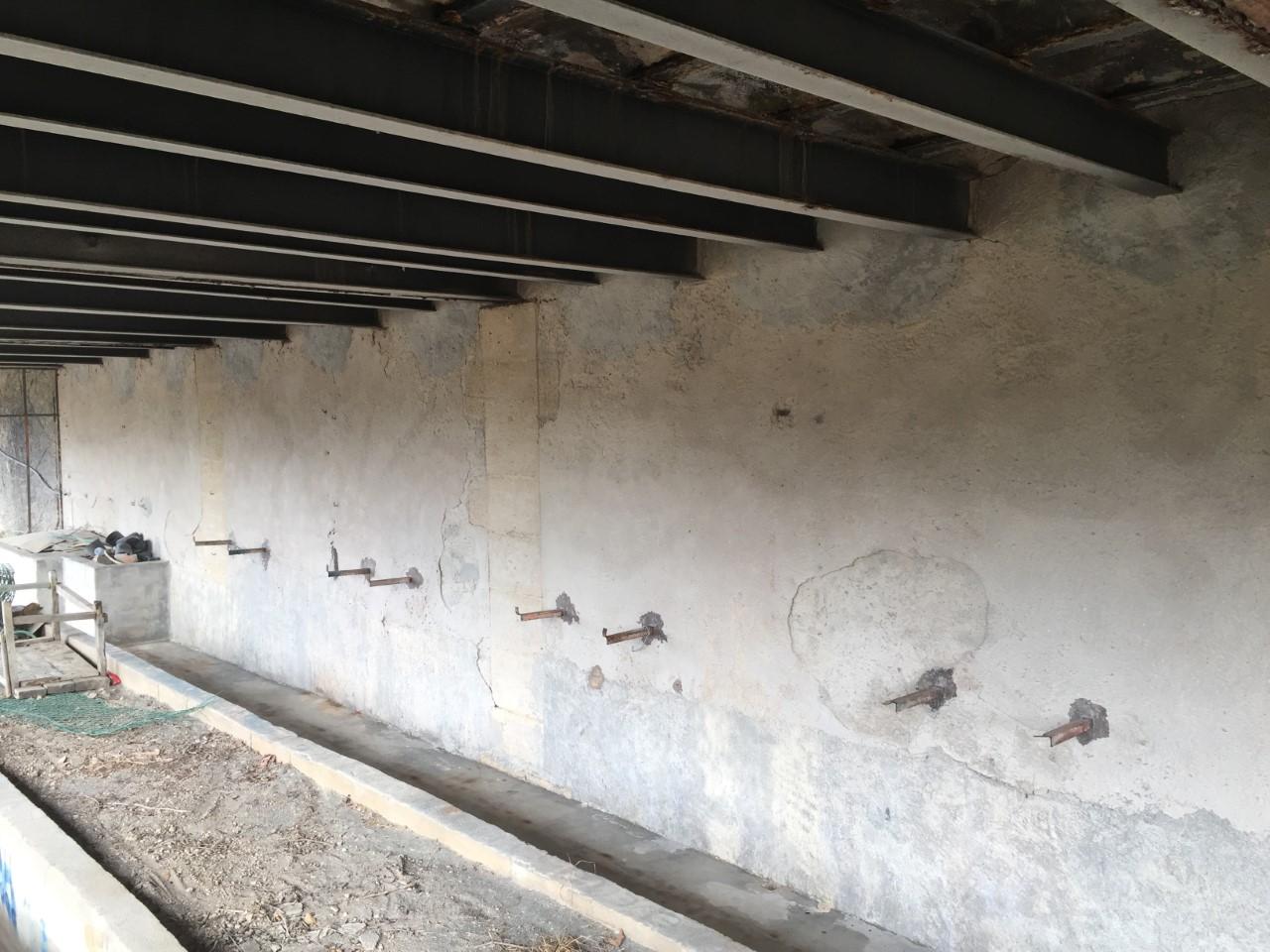 Nettoyage de graffitis Marseille