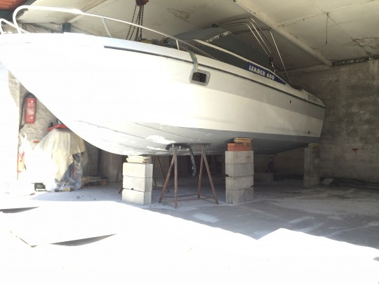 sablage-bateau