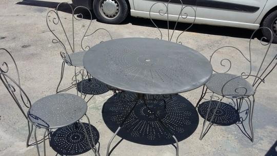 D capage de mobilier de jardin ttc aix en provence - Mobilier de jardin en palette aixen provence ...
